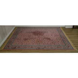 """Karastan """"Antique Feraghan"""" # 754 8.8'x12' Room Size Rug Preview"""