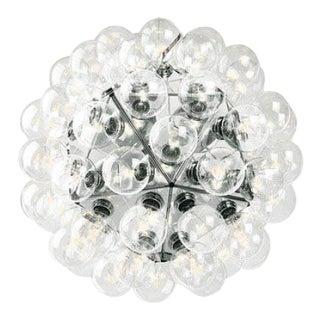 Modern Glass Globe Light Bulbs Taraxacum 88 Chandelier For Sale
