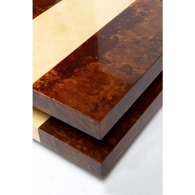 Aldo Tura Bar Table For Sale - Image 10 of 12
