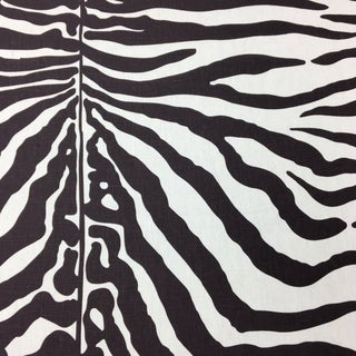Savannah Scalamandre Fabric - 2 Yards For Sale