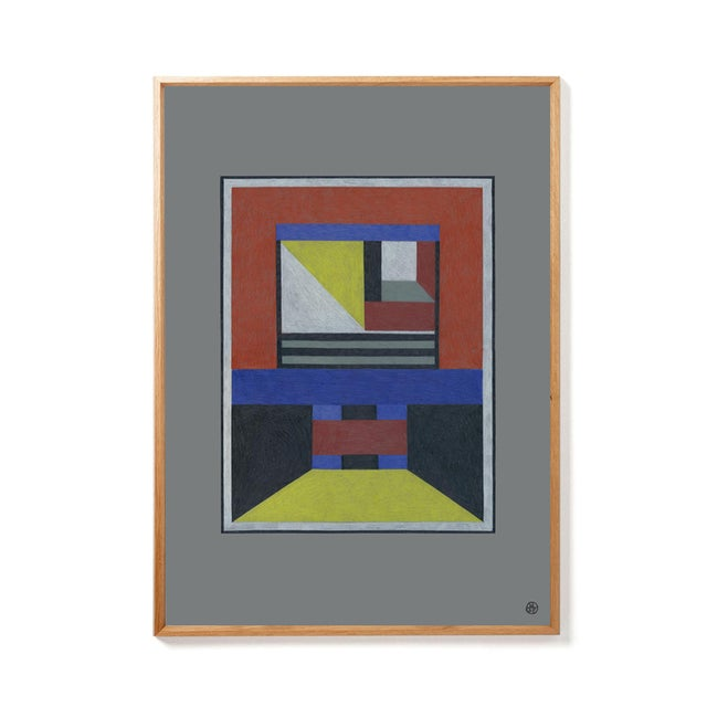 Abstract The Wrong Shop, Ottobre, Nathalie Du Pasquier, 2017 For Sale - Image 3 of 3
