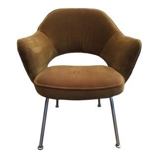 Knoll Eero Saarinen Executive Chair For Sale