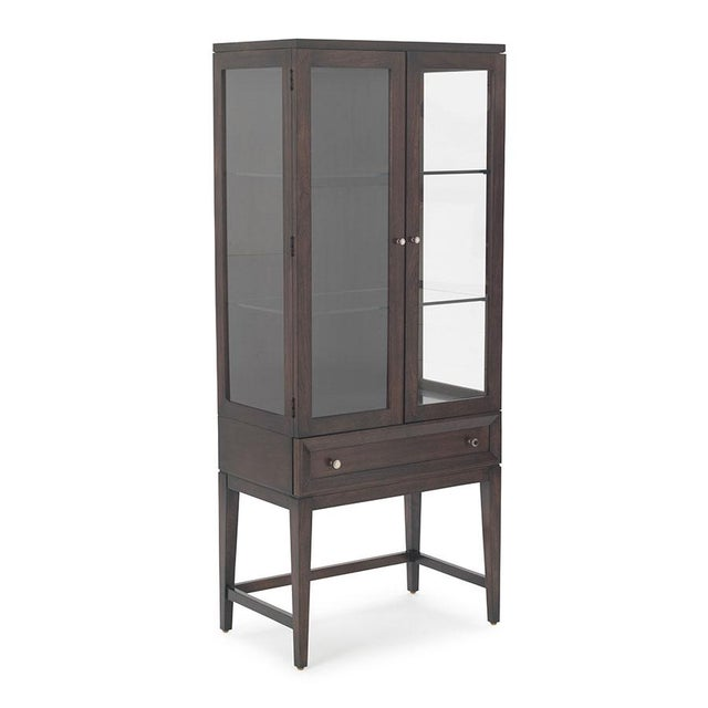 Carlyle Display Cabinet For Sale
