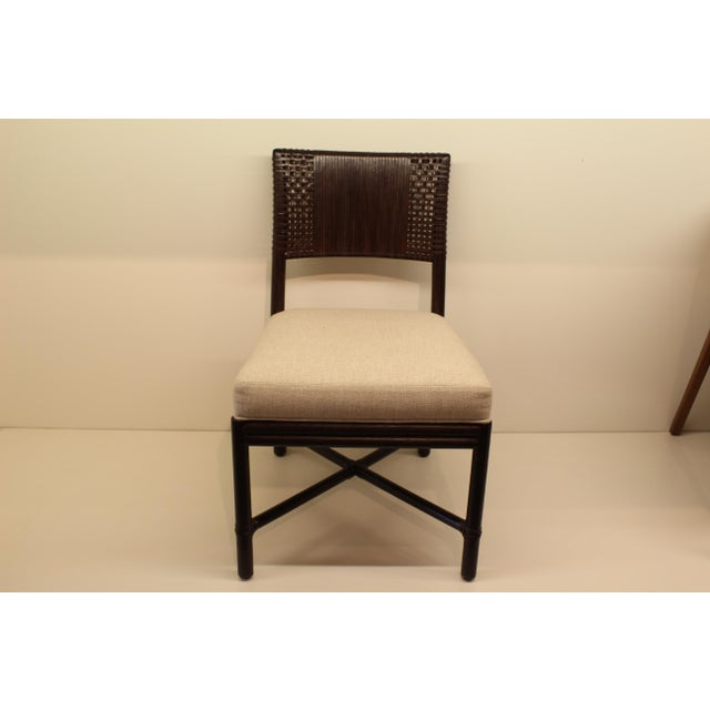 McGuire Alameda Dining Side Chair - Image 2 of 4