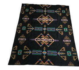 Image of Cabin Throws and Blankets