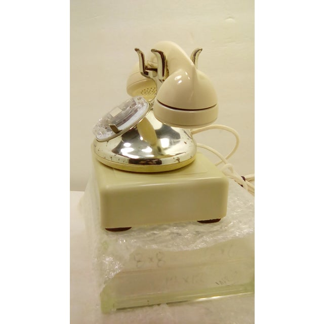 Western Electric Imperial 202 - Gold Plated - Image 4 of 9