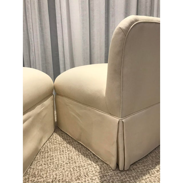"""2010s Pearson """"Perching"""" Chairs - a Pair For Sale - Image 5 of 12"""