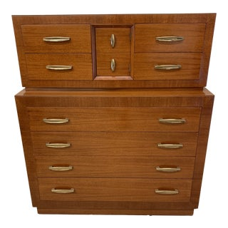 Don Draper High Boy Chest For Sale