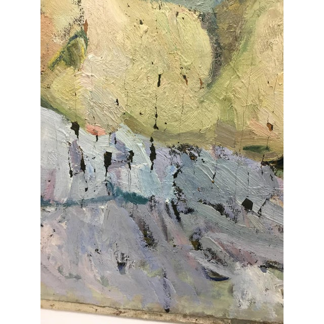 Russian Impressionist Nude, 1965 For Sale In Wichita - Image 6 of 11