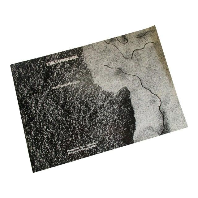 """Eva Sorensen: Sculture / Disegni"" Paperback Book - Image 1 of 9"