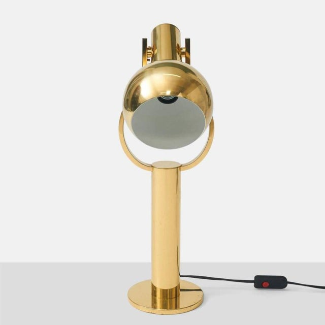 Adjustable Table Lamp by Staff Leuchten - Image 4 of 9