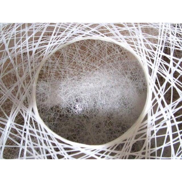 Spun Fiberglass Pendant by Bertjan Pot for Moooi - Image 4 of 6
