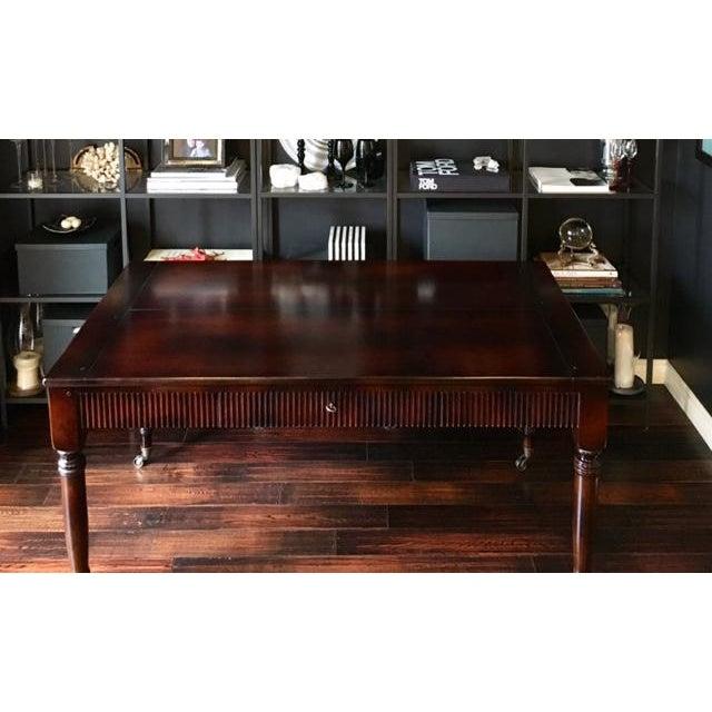 Milling Road Spanish Table Desk for Baker - Image 8 of 10