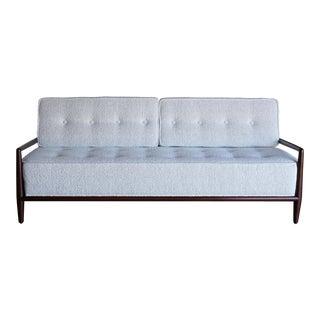 T.H. Robsjohn-Gibbings Sofa for Widdicomb For Sale
