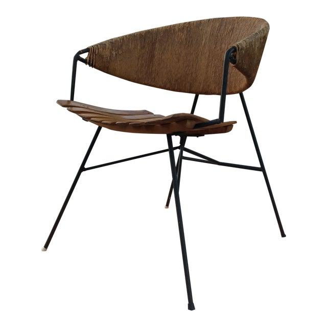 Arthur Umanoff for Raymor Lounge Chair For Sale