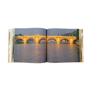 "Christo & Jeanne-Claude Monograph ""Le Pont Neuf, Wrapped"" For Sale"