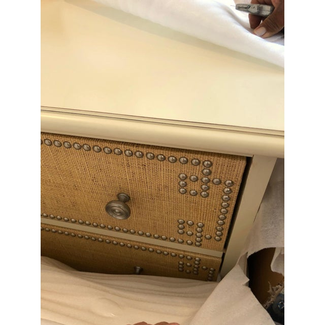 Contemporary Contemporary Highland House Marlene Drawer Chest For Sale - Image 3 of 5