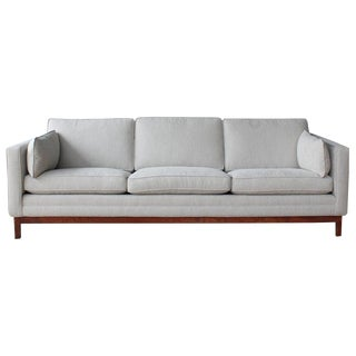 Sofa by Folke Ohlsson for Dux Sweden For Sale