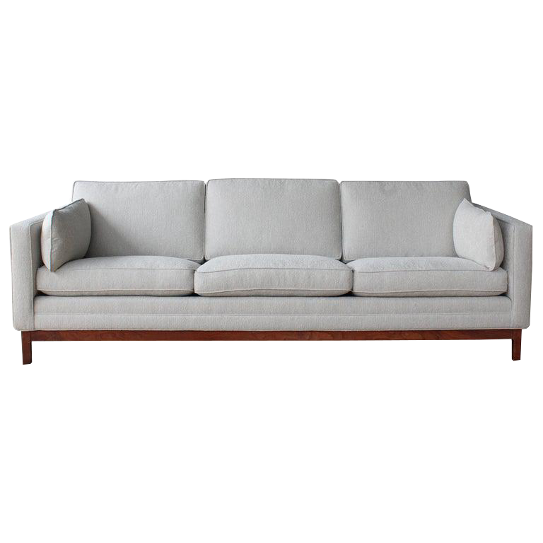 Genial Sofa By Folke Ohlsson For Dux Sweden
