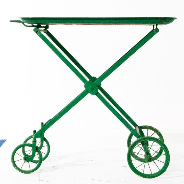 French Garden Drinks Cart - Image 4 of 10