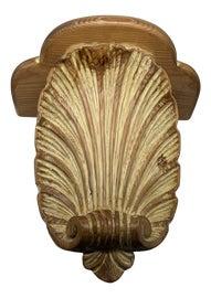 Image of Spanish Decorative Brackets