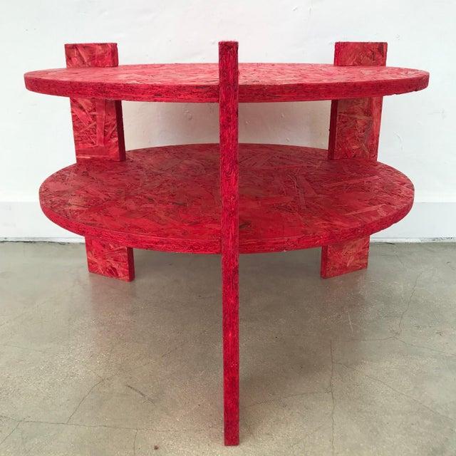 Art Deco Dominic Beattie Studio Table For Sale - Image 3 of 8