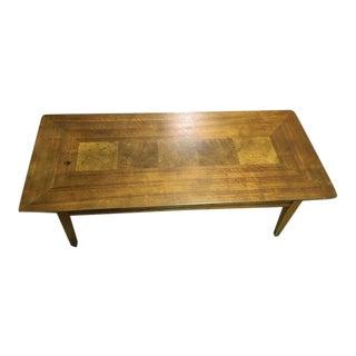 1950s Mid-Century Modern Lane AltaVista Cocktail Table For Sale