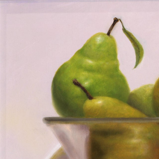 Stuart Dunkel has spent decades refining his hyper-realistic style. He paints realistic imagery based on real world...
