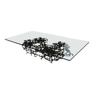 Daniel Gluck Sculptural Coffee Table