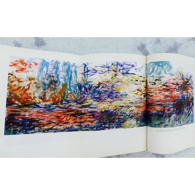 Vintage 'Monet, a Retrospective' Hardcover - Image 9 of 11