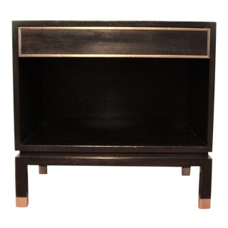 Harvey Probber Nightstand Side Table