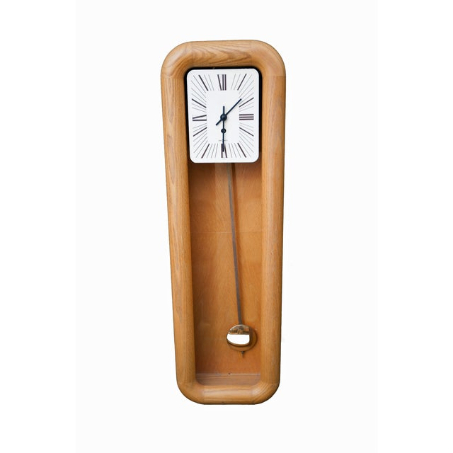 Arthur Umanof for Howard Miller Wall Clock - Image 2 of 5