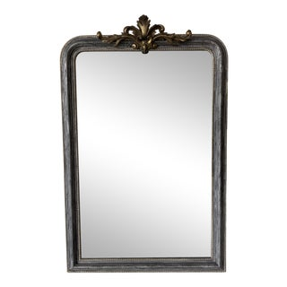 Louis Philippe Style Custom Mirror For Sale