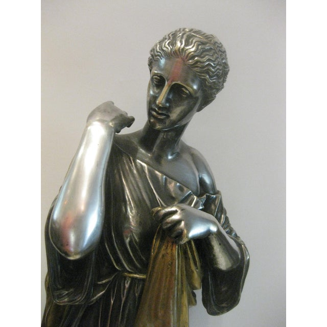 """22-Inch Barbedienne """"Diana"""" Sculpture - Image 8 of 9"""