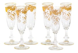 Image of Newly Made Glassware