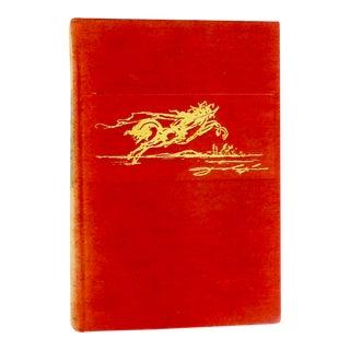 The Autobiography of Benvenuto Cellini, Dali Illustrations Book For Sale