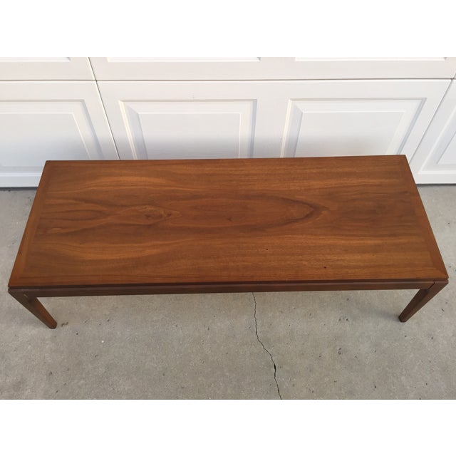 Mid Century Lane Coffee Table - Image 3 of 10