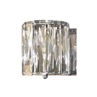 """Donhauser"" Wall Sconce by Page Donhauser For Sale"