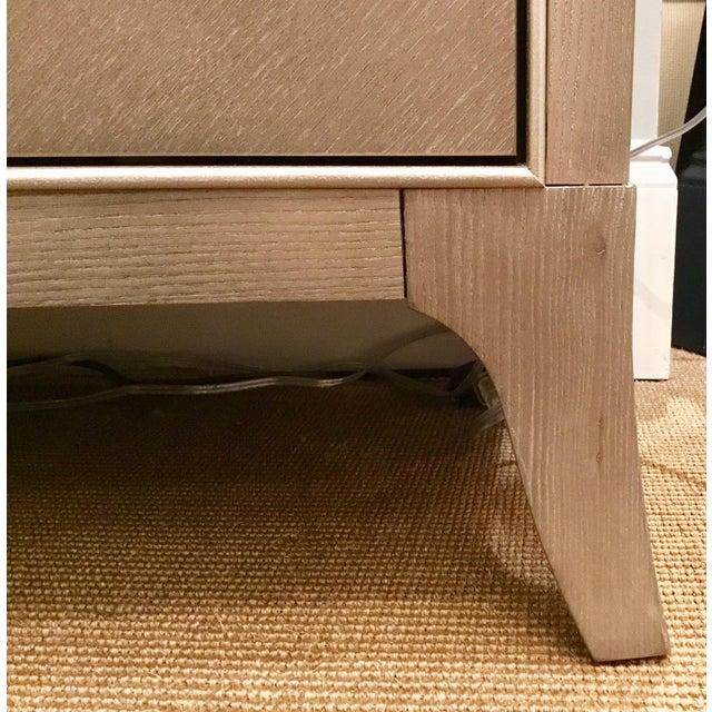 Metal Caracole Avondale Single Dresser For Sale - Image 7 of 8