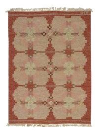 Image of Danish Modern Traditional Handmade Rugs