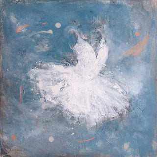 Ryn Del Mar, Summer Sky Dancer 2, 2018 For Sale