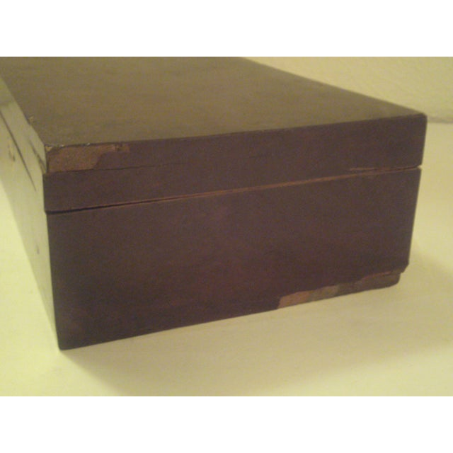 Early 19th Century Box - Image 4 of 7