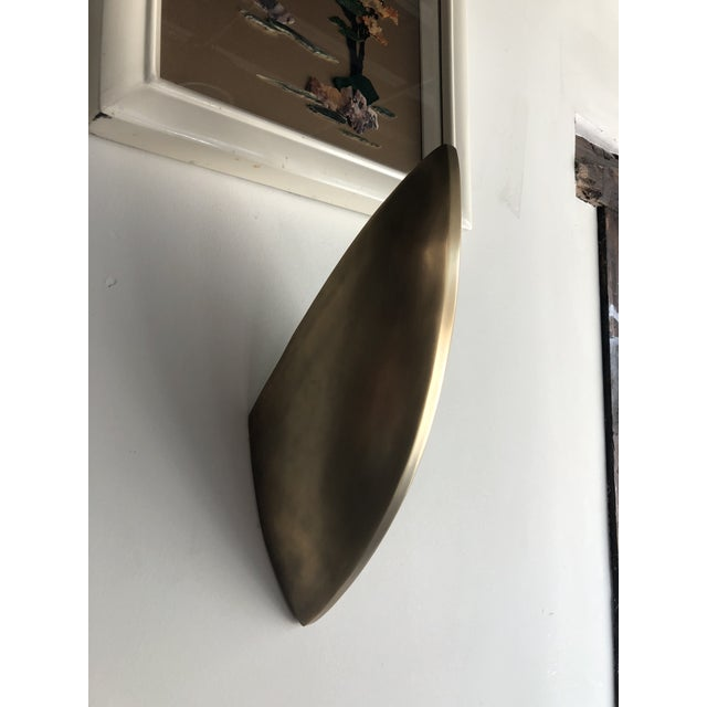 Aerin Irvin Wall Sconce For Sale In Miami - Image 6 of 11