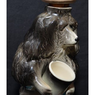 Hickok French Poodle Brandy Decanter Preview