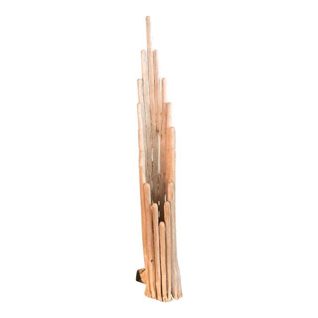 Saguaro Cactus Floor Lamp | Chairish