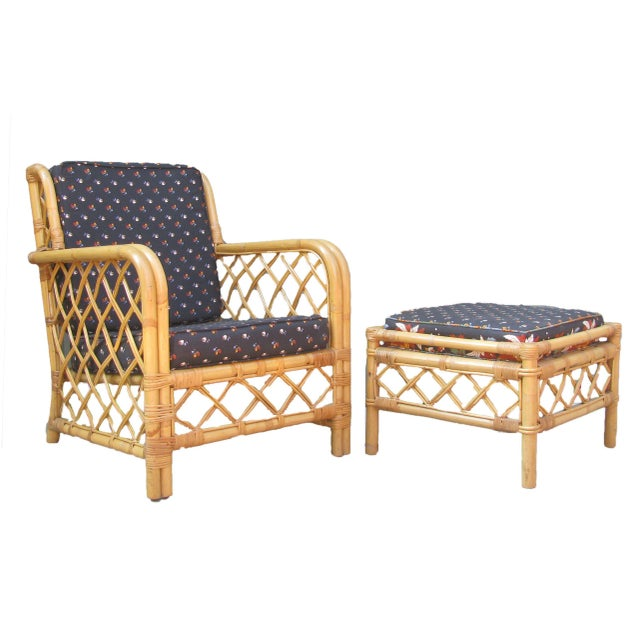 Want to follow the lead of legendary designer Dorothy Draper who utilized Ficks Reed rattan furniture to create her wildly...