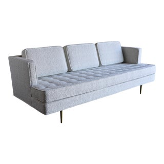 Edward Wormley Sofa for Dunbar, Circa 1950 For Sale