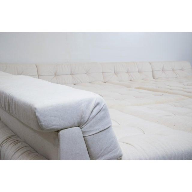 14 Piece Roche Bobois Mah Jong Sofa by Hans Hopfer - 14 Pieces For Sale - Image 7 of 11