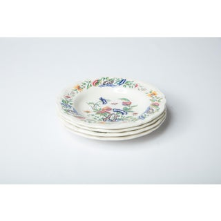 Madcap Cottage Chinoiserie Floral Soup Bowls, S/4 Preview