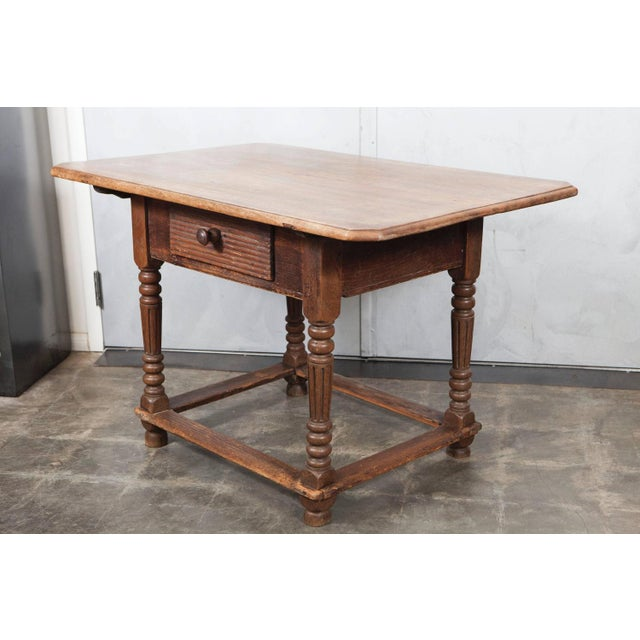 18th Century Italian Table For Sale In Los Angeles - Image 6 of 8